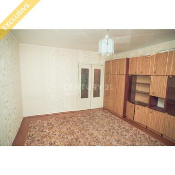 Продается трехкомнатная квартира по адресу: ул Гоголя, дом 34. - Фото 2