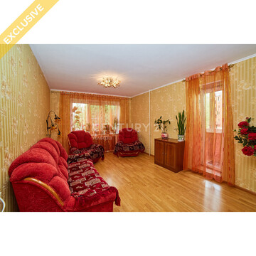 Продажа 4-к квартиры на 1/9 этаже на Комсомольском пр, д. 21 - Фото 5