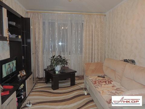 Двухкомнатная квартира с раздельными комнатами - Фото 1