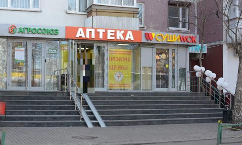 Продажа торгового помещения 90.8 м2 - Фото 4