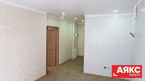 Продается квартира г Краснодар, ул Им Героя Хабибуллина, д 11 - Фото 2