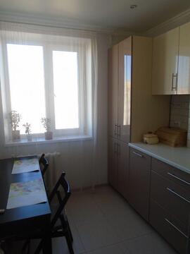 Двухкомнатная квартира с евроремонтом. - Фото 1