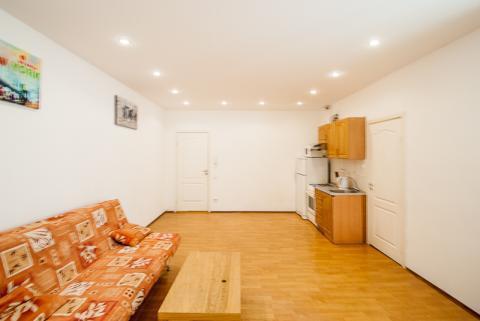 Уютная квартира на Фонтанке посуточно - Фото 3