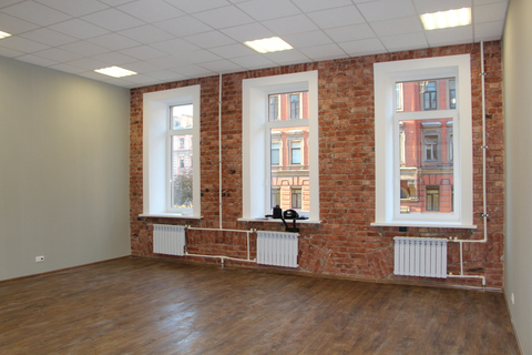 Аренда офиса, м. Василеостровская, 12-я линия В.О. - Фото 4
