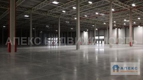 Продажа помещения пл. 1728 м2 под склад, аптечный склад, производство, . - Фото 3
