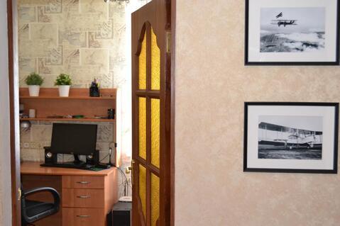 Сдается комната улица Халтурина, 8 - Фото 2