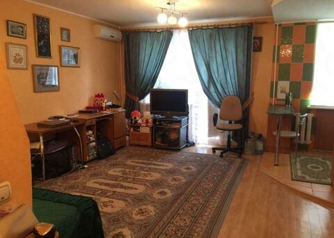 Продаём 1 комнатную квартиру (студия) по улице Вольская//Белоглинская - Фото 3