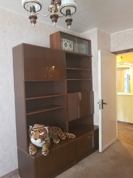Сдам комнату возле жд станции, Аренда комнат в Подольске, ID объекта - 701091979 - Фото 1