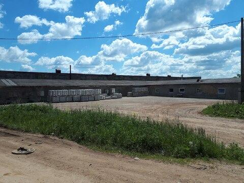 Сдам помещение под склад, производство в Завьялово