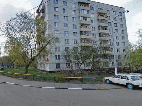 Продажа квартиры, м. Коломенская, Ул. Высокая - Фото 2