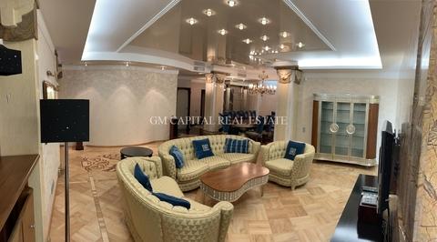 Продается 4-комнатная квартира в ЖК Эдельвейс - Фото 1