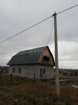 Продам 1-этажн. дом 90 кв.м. Ирбитский тракт - Фото 2