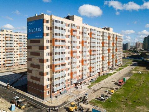 Продажа 1-комнатной квартиры, 36.92 м2, Воронцовский бульвар, к. 3 - Фото 4