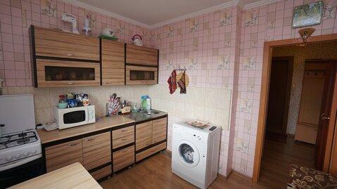 Купить квартиру в Новороссийске, улучшенная планировка. - Фото 4