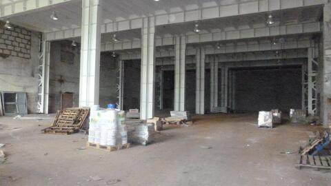 Продам производственный цех, высота потлка 8 м, в Ижевске - Фото 1