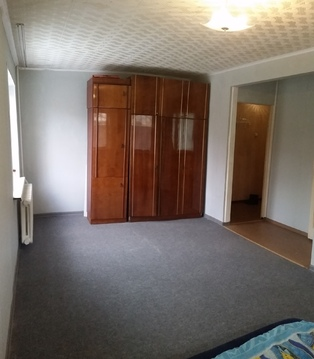 1-к квартира ул. Георгия Исакова, 121 - Фото 2
