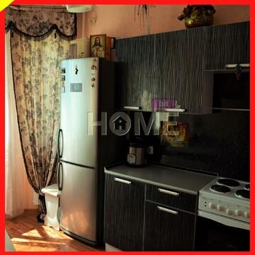 Продается 2-комнатная квартира, общей площадью 61,85 кв.м. - Фото 1