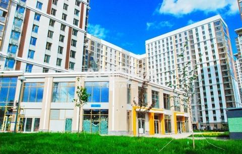 Продажа торгового помещения, м. Ботанический сад, Лазоревый проезд - Фото 3