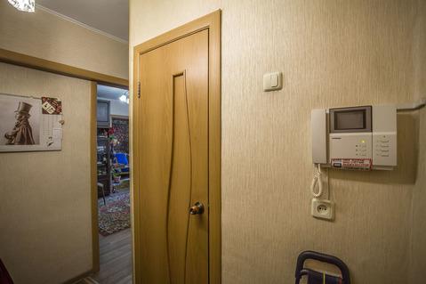 М.Новогиреево, продается 2-х комн.кв в хорошем состоянии - Фото 4