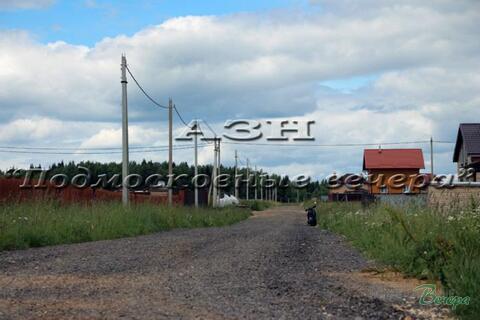 Можайское ш. 100 км от МКАД, Москворецкая Слобода, Участок 10 сот. - Фото 2