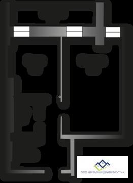 Продам однокомнатную квартиру Комсомольский пр д37 56кв.м Цена 2280т.р - Фото 4
