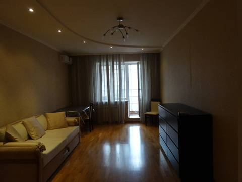 Продаю однокомнатную квартиру на Абсалямова, 13 - Фото 5