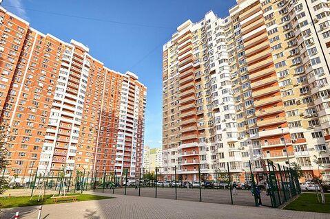 Продается квартира г Краснодар, б-р им Клары Лучко, д 15 - Фото 4