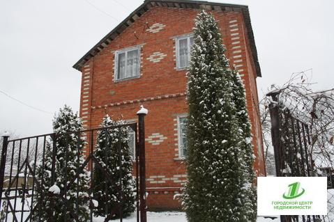 Большой кирпичный дом - Фото 2