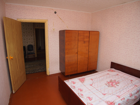 Владимир, Диктора Левитана ул, д.39, 4-комнатная квартира на продажу - Фото 3
