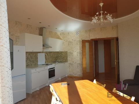 Квартира, ул. Юлиуса Фучика, д.1 - Фото 4
