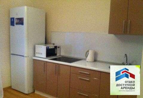 Квартира ул. Степная 45, Аренда квартир в Новосибирске, ID объекта - 317624494 - Фото 1