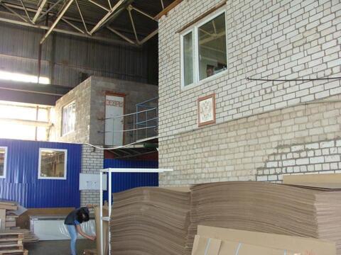 Аренда производственного помещения, Белгород, Ул. Промышленная - Фото 5