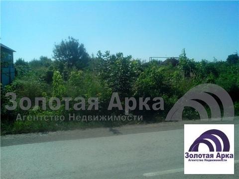 Продажа участка, Мингрельская, Абинский район, Ул. Казачья - Фото 1