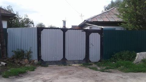 Благоустроенный дом ул. Аргаяшская 24, 60м2, участок 2 сотки - Фото 3