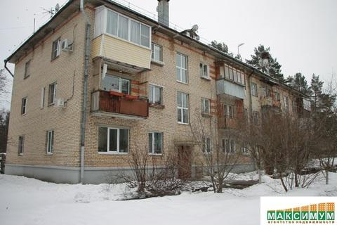 1 комнатная квартира г/о Домодедово, д. Одинцово-Вахромеево - Фото 1