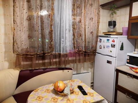 1-к Квартира, 42 м2, 5/17 эт. г.Подольск, Тепличная ул, 12 - Фото 4