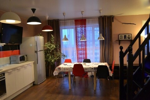 Аренда квартиры, Новосибирск, Ул. Крылова - Фото 3