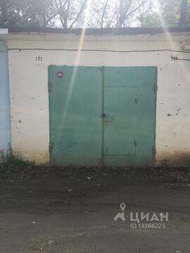 Продажа гаража, Орел, Орловский район, Ул. Черкасская - Фото 1
