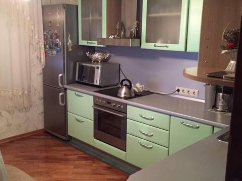 Двухкомнатная квартира с евроремонтом - Фото 1