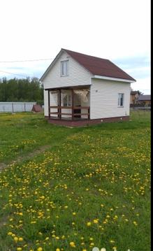 Продажа участка, Верховье, Жуковский район - Фото 1