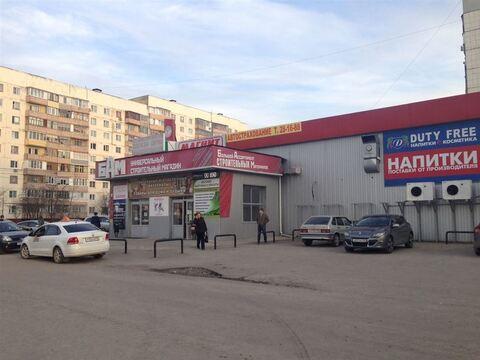 Аренда торгового помещения, Пенза, Ул. Ладожская - Фото 1