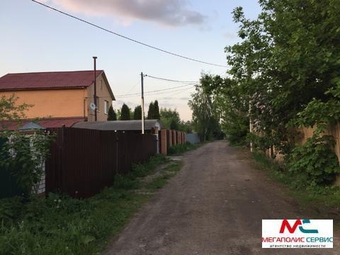 ПМЖ Участок 7.5 сот. по границе г. Железнодорожный - Фото 4