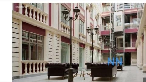 Офис на Цветном Бульваре - Фото 4