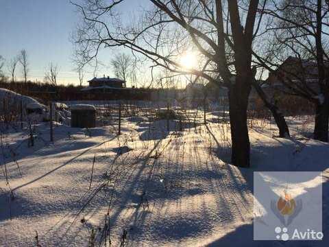 Продажа участка, Калуга, Никольское - Фото 3