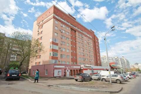 Продается 3-комн. квартира 100 м2, Уфа - Фото 2