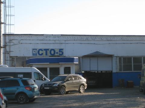 Продажа производственного помещения, Волгоград, Ул. Хабаровская - Фото 2