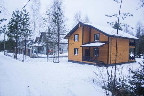 Дом 138м2 - Фото 3