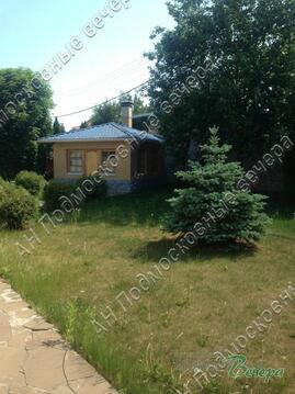 Рублево-Успенское ш. 27 км от МКАД, Ларюшино, Коттедж 450 кв. м - Фото 4