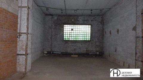 Сдается в аренду теплое складское помещение в Ижевске - Фото 1
