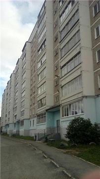 1 760 000 Руб., Хабаровская 133, Купить квартиру в Перми по недорогой цене, ID объекта - 321778116 - Фото 1